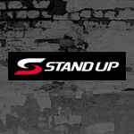 Stand Up Street